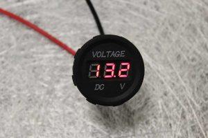 Volt-Gauge