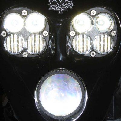 Lynx RS